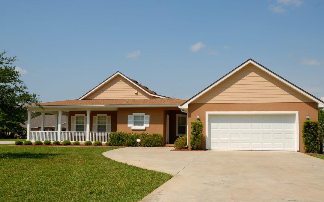 Jak na prodej nemovitosti, když je zatížena hypotékou?