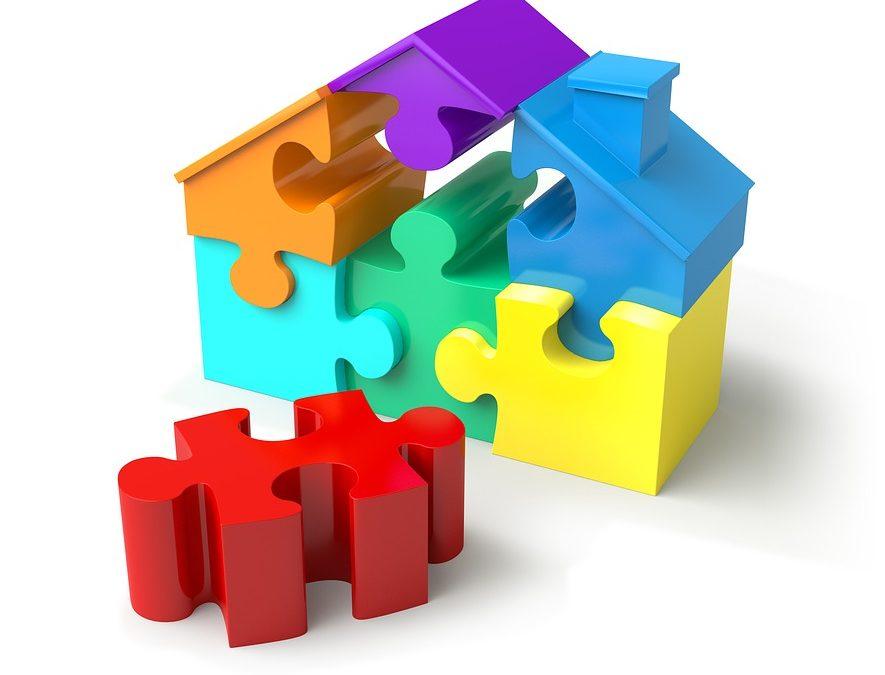 Jak se rozvést či rozejít, když jste si pořídili bydlení na hypotéku