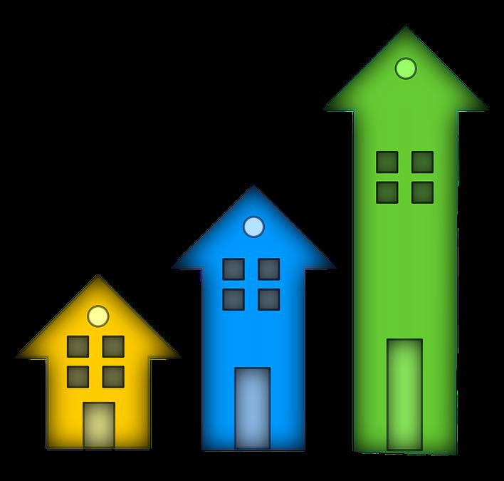 Roste zájem o stavební spoření i úvěry