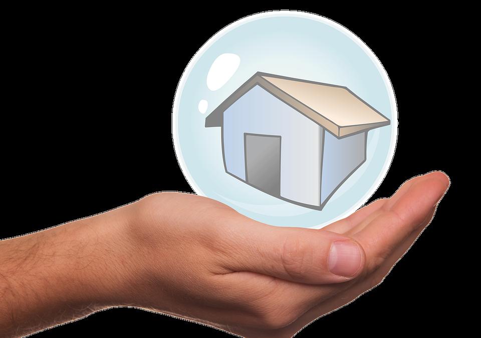 Banky půjčí plnou částku na pořízení bytu při ručení další nemovitostí