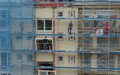 Pětina lidí se už k úvěru na bydlení nedostane …