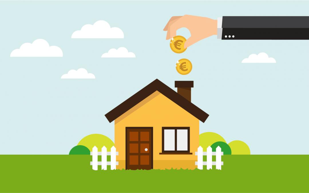 Hypotéky loni zlevňovaly, teď už nebudou. Kdo dosáhne na bydlení?
