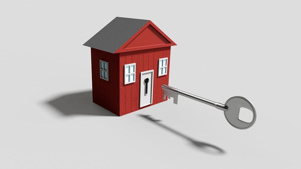 Zvažujete koupi vlastního bydlení hypotékou nebo pronájem si raději pronajmete nemovitost?!?