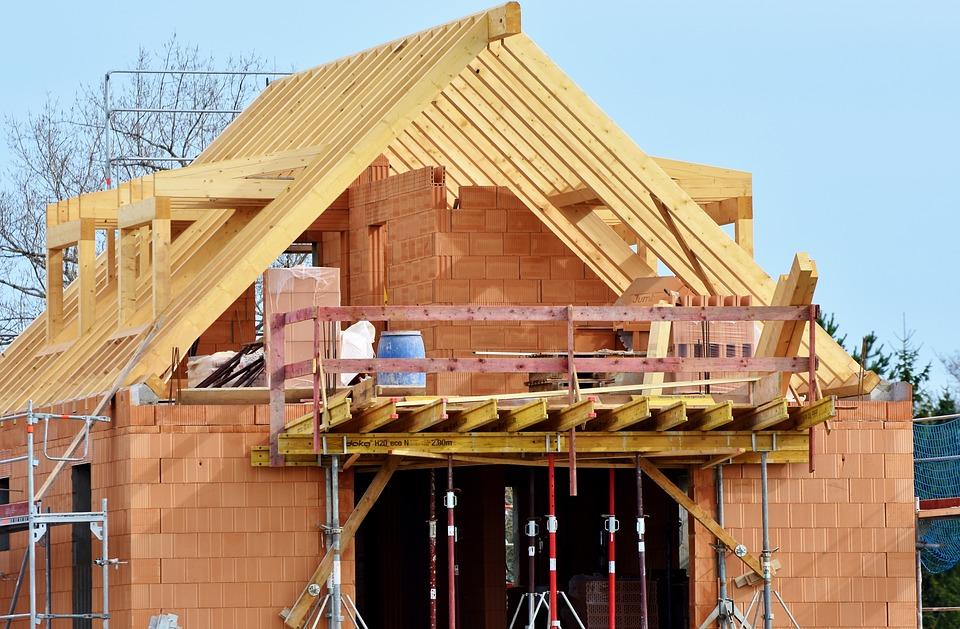 Co obnáší hypotéka na výstavbu domu