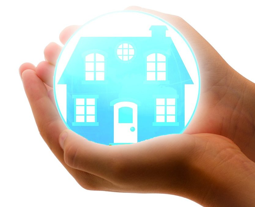 Chtěly by jste darovat nemovitost a nevíte jak na to?