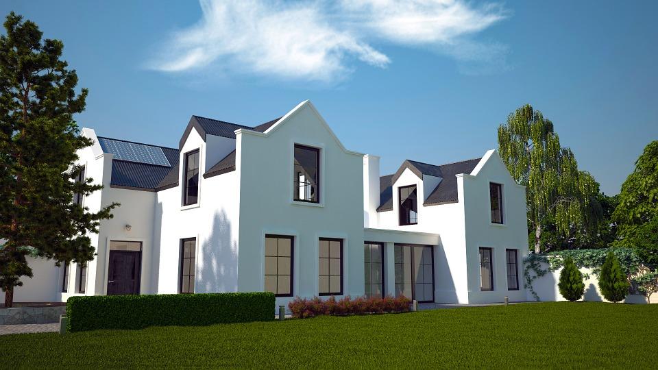Co se stane s hypotékou při poklesu cen nemovitosti?