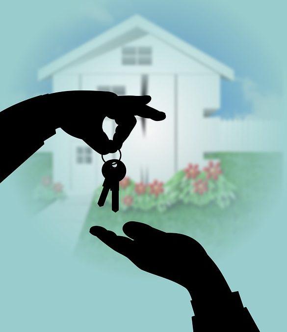 Jaké služby platí nájemce bytu